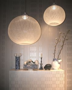 Suspension Non Random Light - Moooi - Suspensions - Luminaire