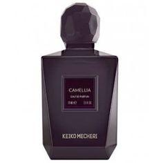 Keiko Mecheri Camelia profumo shop Artemisia Profumeria