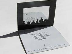 pop up business card designs