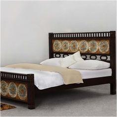 Rebecca Solid Wood Curved Platform Bed   Sierralivingconcepts.com   Solid  Wood Beds   Pinterest   Platform Beds, Solid Wood And Woods