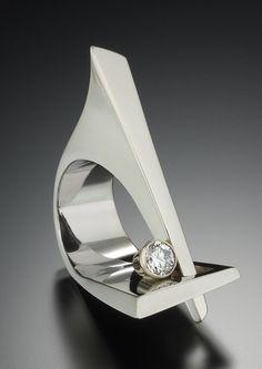 Ring by Adam Neeley via Nandita Gupta