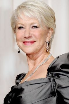 Dame Helen Mirren - 14 Famous Late Bloomers Show Us Why It's Worth the Wait #Refinery29