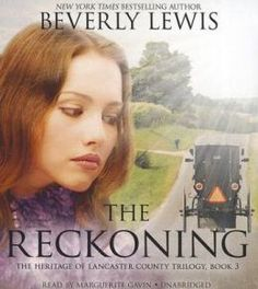 The Reckoning - Christian Movie Film on DVD from Beverly Lewis - http://www.christianfilmdatabase.com/review/the-reckoning/