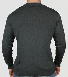 Sweter 'Madman' - tył ---> Streetwear shop: odzież uliczna, kibicowska i patriotyczna / Przepnij Pina!