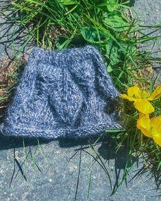 Prøvelapp på Dahlia genser i Sannes garn Boho Shorts, Lace Shorts, Dahlia, Instagram, Women, Fashion, Threading, Moda, Women's