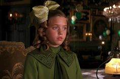 """Sara (Liesel Pritzker Simmons) 