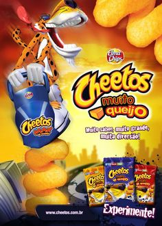 Creative Social Media Campaigns that went Viral Visual Advertising, Advertising Design, Food Poster Design, Ad Design, Doritos, Elma Chips, Desgin, Packaging Snack, Chocolate Pack