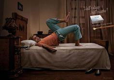 Tavegyl: Sleeping with Allergy, 2 repinned by www.BlickeDeeler.de