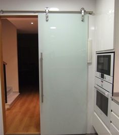 Resultado de imagen de puertas correderas cocina