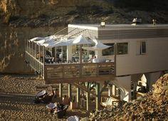 Rei das Praias Restaurant Algarve, Potugal http://www.restaurantereidaspraias.com http://www.tripadvisor.co.nz/Restaurant_Review-g735258-d1576386-Reviews-Rei_das_Praias-Ferragudo_Faro_District_Algarve.html