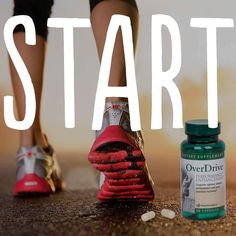 First step is to start  #workout #supplements #NuSkin #business #gym