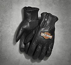 Vesey Under Cuff Gauntlet Gloves