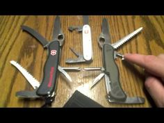 Check this Out.... Swiss Army New Soldier vs Rescue Tool Review  has recently been posted to  http://bestoutdoorgear.co/swiss-army-new-soldier-vs-rescue-tool-review/