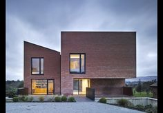 Architects - Hall McKnight - Google Search