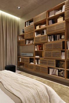 Encontre as melhores ideias e inspirações para casa. Quartos&Etc por Gisele Taranto Arquitetura | homify