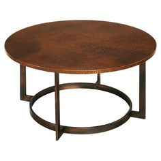 Trent Austin Design Amador Coffee Table Coffee Table
