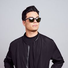MVMT Renegade Sunglasses