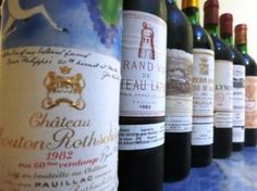 1982 Bordeaux Wine Vintage Report and Buying Guide