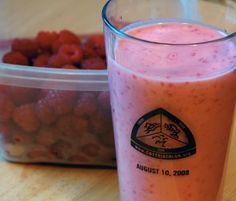 10 dňová acidofilná diéta. Najlepšia diéta na chudnutie a očistu tela.