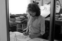 Creatures Of Her Imagination Terryl Whitlatch's Movie Magic | Wacom Community