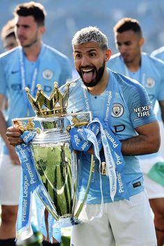 Manchester City - Premier League Champions