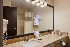 hotel room amenities | For Dallas Suites & Market Center Hotels! Baymont Inn & Suites, Dallas ...