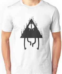 He's Watching You Unisex T-Shirt