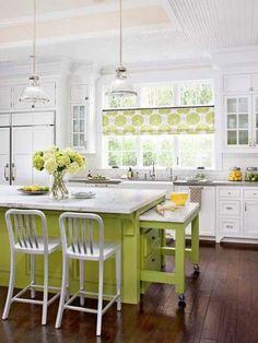 #Kitchen Decor Ideas www.sarovargrande...