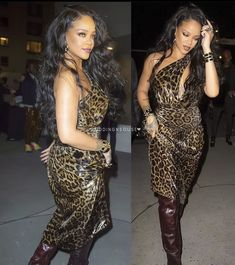 Rih arriving at her book launch party in NYC last night 🔥🔥🔥 Rihanna Looks, Rihanna Riri, Rihanna Style, Lovely Dresses, Beautiful Outfits, Celebrity Outfits, Celebrity Style, Zoe Kravitz Style, Blonde Hair Girl