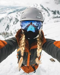 Winter in the Adirondacks – Enjoy the Great Outdoors! Snowboards, Winter Pictures, Cute Pictures, Ski Et Snowboard, Snowboard Girl, Ski Ski, Skier, Poses Photo, Ski Season