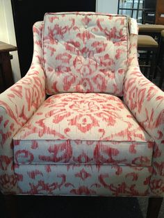 vignette design: Have A Seat  Acquisitions is located in Charleston, Charlotte and Atlanta