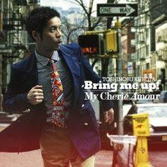 Toshinobu Kubota! Bring me up!(初回生産限定盤)(DVD付) ~ 久保田利伸, http://www.amazon.co.jp/dp/B00C7O1GJG/ref=cm_sw_r_pi_dp_e.TTrb1ZDV0TE