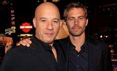 La muerte de Paul Walker ha supuesto un palo muy duro para Vin Diesel y para todo el equipo de Fast & Furious.