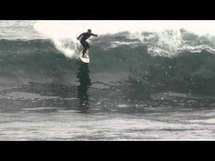 La ruta del surf en chile - MovimientoTabla