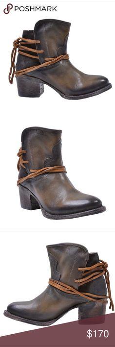 561af40812a0 Freebird Casey Boots. Sz 8. Shoe BoxSteve Madden ...