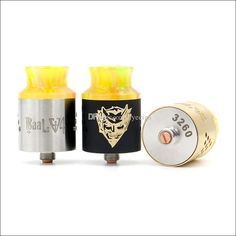 Vaporizer Baal V4 RDA Clone Rebuildable Dripping Atomizers with Resin Drip Tips 24mm PEEK Insulators Fit 510 Mod Baal V4 RDA Baal V4 RDA Baal V4 RDA Online with $12.49/Piece on Dyecigs's Store | DHgate.com