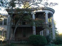 Historic Sites Worth Saving - Cherokee County Historical Society
