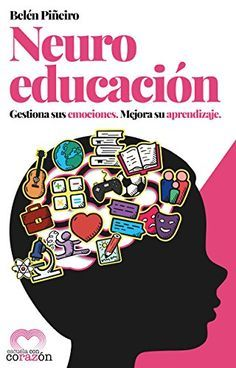Buy Neuroeducación by Belén Piñeiro and Read this Book on Kobo's Free Apps. Discover Kobo's Vast Collection of Ebooks and Audiobooks Today - Over 4 Million Titles! Educational Psychology, Educational Websites, Teacher Tools, Teacher Hacks, Music Education, Kids Education, English Fun, Flipped Classroom, Brain Activities