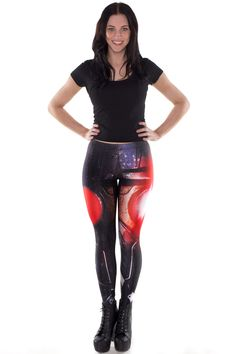 Mask Leggings $70 AUD