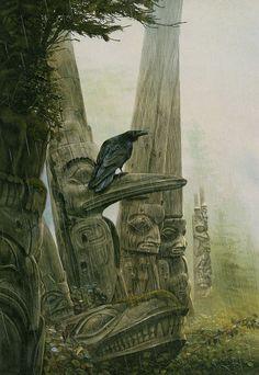By John Howe