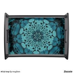 Magleen serving tray #712