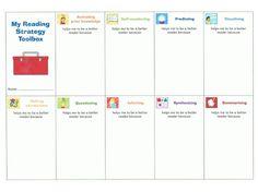 Sheena Cameron Reading Comprehension Presentation   PDF to Flipbook