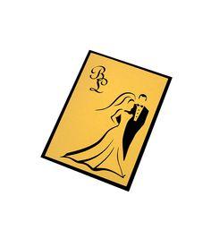 Creative Designs | Invitatie Nunta - 014 Creative Art, Creative Design, Handmade Wedding Invitations, Homemade Wedding Invitations