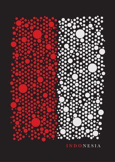 indonesia_design _ flag