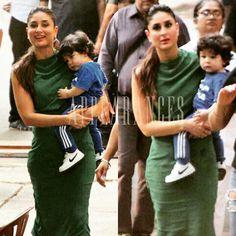 Taimur Ali Khan Pataudi, Karena Kapoor, Shiv Ji, Kurta Designs Women, Kareena Kapoor Khan, Births, Indian Celebrities, Hollywood Actor, One Piece Dress
