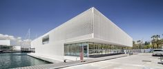 Gallery of Marina Port Vell / SCOB Architecture - 6