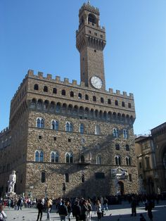 Florence....had lunch with Marcella here.....ah, take me there now please!