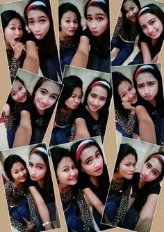 With diah