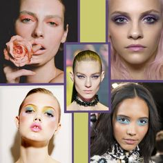 Spring Beauty Trend: Bright Eyes on: http://blog.gifts.com/gift-trends/spring-beauty-trend-bright-eyes