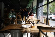 MiaCucina (My Kitchen) 義大利,美式蔬食餐廳(復興店) TEL:02-2752-8767